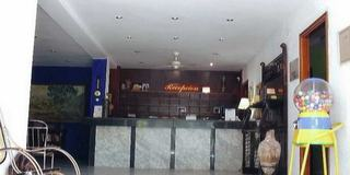 Hotel San Martin thumb-4
