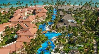 Hotel Majestic Colonial Punta Cana All Inclusive