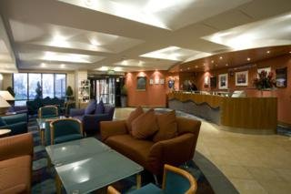 Comfort Hotel Heathrow Londres