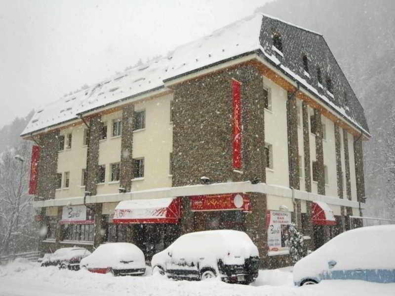 Palarine in Andorra, Andorra