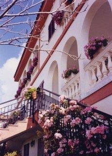 HotelDomu E Luna