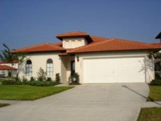 Highgrove Homes in Orlando Area - FL, United States