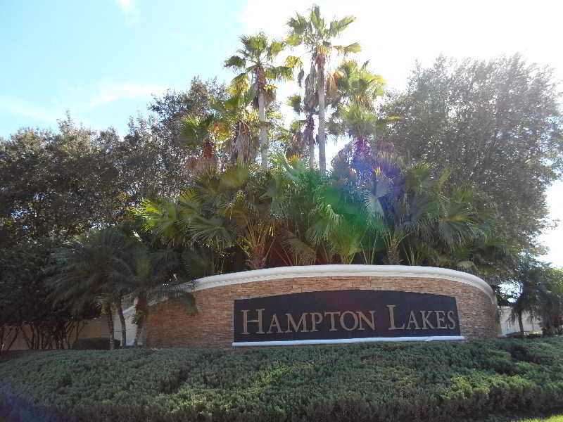 Hampton Lakes Homes in Orlando Area - FL, United States