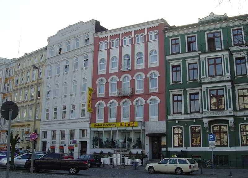 Hamburg hotel online buchen hotelreservierung hotel for Hamburg hotel buchen