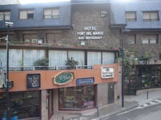 Hotel Font Del Marge