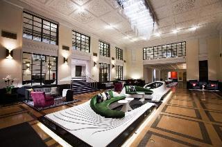 Manhattan NYC - an Affinia Hotel