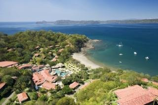 Hilton Papagayo Costa Rica Resort & Spa All Inclus