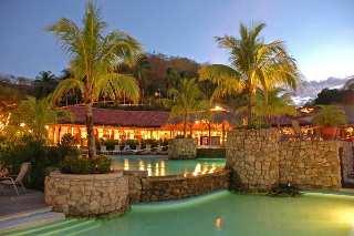 Hilton Papagayo Costa Rica Resort & Spa All Inclus