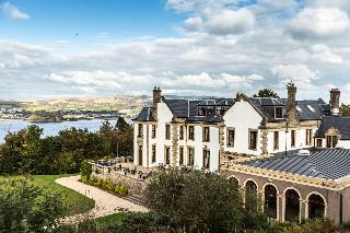 Hotel Gleddoch House Golf Hotel and Spa, Glasgow