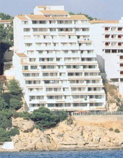 Apartamentos HSM Torrenova Playa