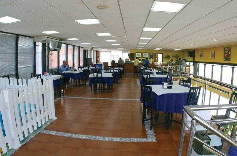 Hotel Puerta de Santillana