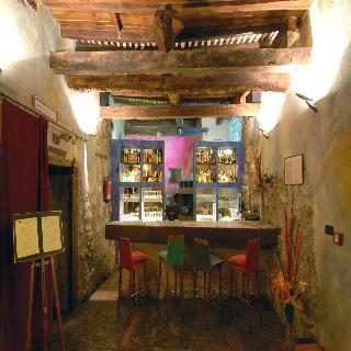 Gastro hotel posada real de la casa del abad hotel en ampudia viajes el corte ingl s - Posada real casa del abad ...