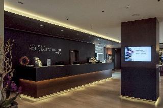 Best Western Plus Hotel Bottcherhof