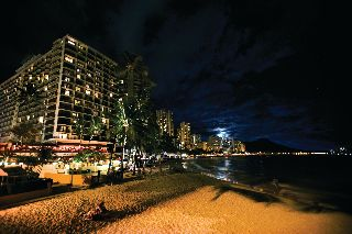 Hotel Outrigger Waikiki Beach Resort, Hawaii - Oahu - HI