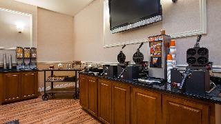 Hotel Best Western  Plus Royal Oak