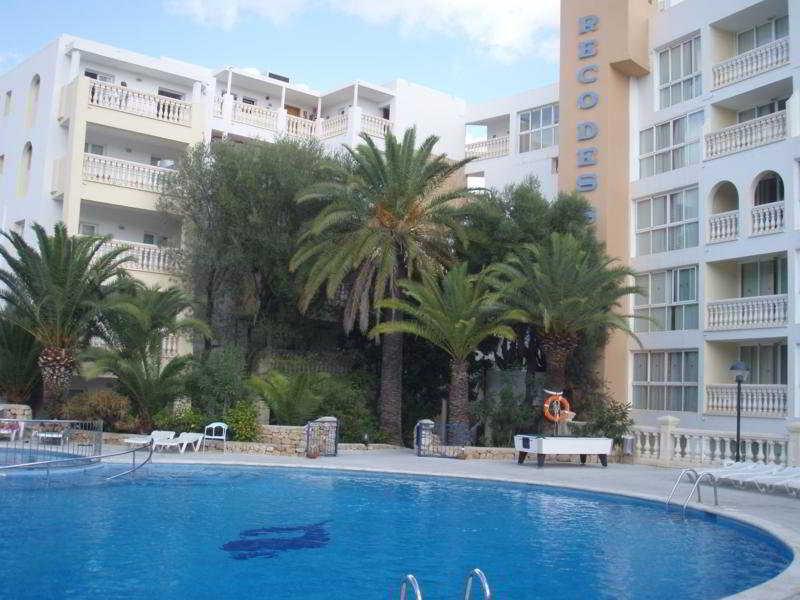 aparthotel reco des sol ibiza hotels in san antonio bay