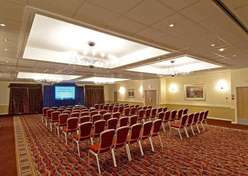 Hilton Milton Keynes In Oxford From 80 Trabber Hotels