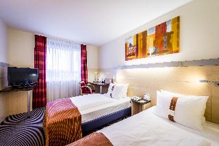 Oferta en Hotel Holiday Inn Express Düsseldorf City Nord en Dusseldorf