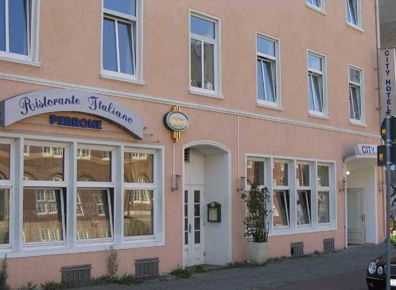 Hotel City Hotel Bremen