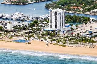 Hotel Bahia Mar Ft Lauderdale Beach-Doubletree by Hilton, Fort Lauderdale - Hollywood Area - FL
