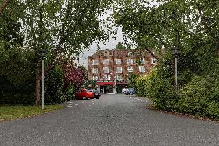 Best Western Welwyn Garden City Homestead Court