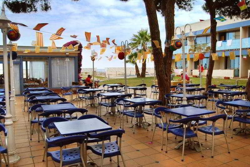 Hotel Malgrat de Mar Costa del Maresme / Costa Barcelona Spanje voor  7 nachten