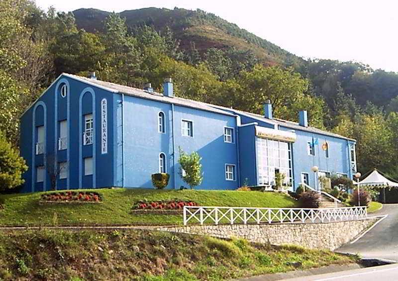 Hotel Vega del Sella