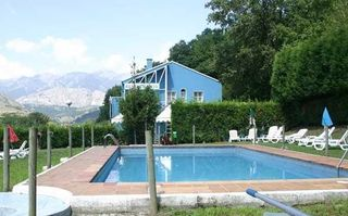 Hotel Vega Del Sella thumb-3