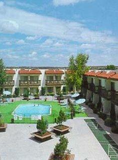 Hotel Quality Inn-Santa Fe