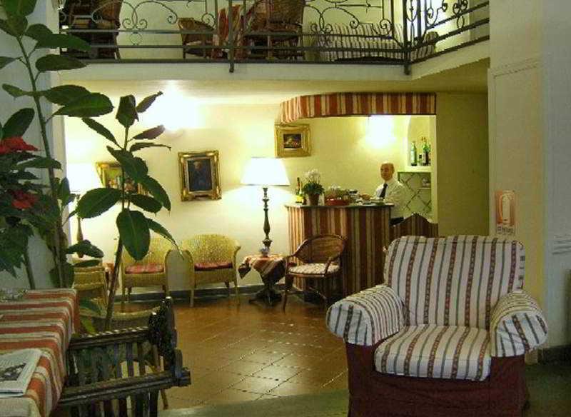 Hotel Unicorno -