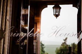 Cringletie House Hotel