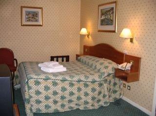 Hotel Aberdeen Douglas en Aberdeen