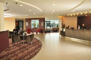 The Nottingham Belfry - QHotels