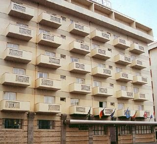 Hotel Baia de Montegordo