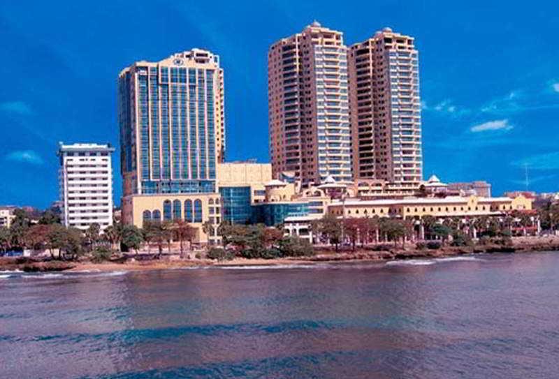 Hotel Hilton Santo Domingo