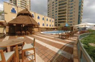 Hilton Santo Domingo - hoteles en Santo Domingo