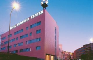 Andalucia Center