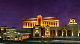 South Point Casino & Spa