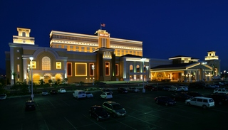 South Point Hotel, Casino, and Spa image 2