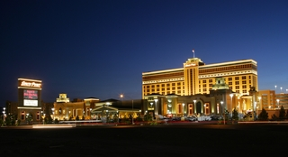 South Point Hotel, Casino, and Spa image 4