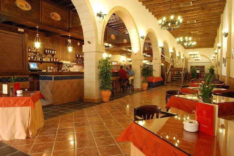 Hotel Bodega Real El Puerto