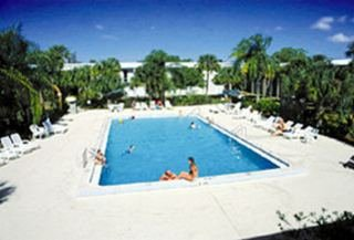 Americas Best Value Inn-East Palm Resort - Orlando (FL)