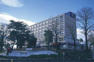 Holiday Inn Edinburgh West