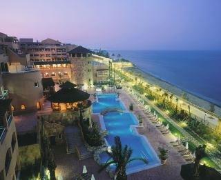Gran Hotel Elba Estepona and Thalasso Spa