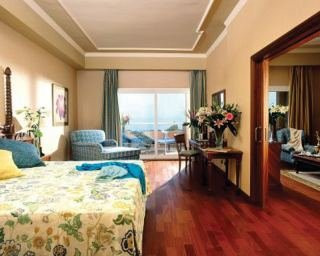 Gran Hotel Elba Estepona and Thalasso Spa