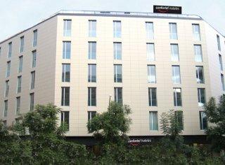 Hotel Confortel Auditori