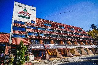 Moura in Borovets, Bulgaria