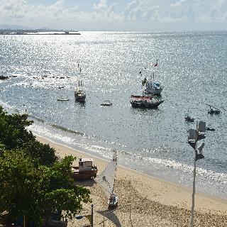 Viajes Ibiza - A SAMBURA PRAIA HOTEL