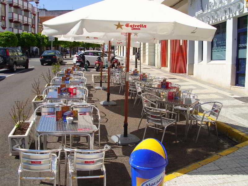 Viajes Ibiza - Rambla Emerita