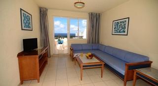 apartamentos palm garden jand a. Black Bedroom Furniture Sets. Home Design Ideas